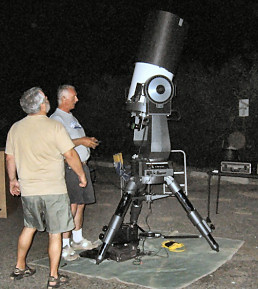 Meade 16 Quot Lx200 The Best Sct Ever Made Iceinspace
