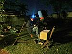 Click image for larger version  Name:Alex sketching Moon - Copy.jpg Views:134 Size:89.3 KB ID:257534