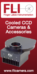 FLI Cameras and Imaging Accessories