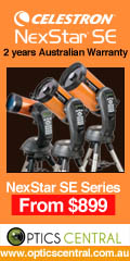 Nexstar SE at Optics Central