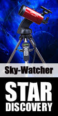 SkyWatcher Star Discovery