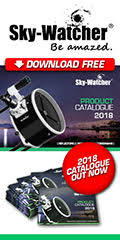 SkyWatcher 2018 Catalogue